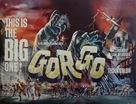 Gorgo - British Movie Poster (xs thumbnail)