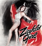 Ziegfeld Girl - British Movie Poster (xs thumbnail)