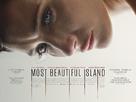Most Beautiful Island - British Movie Poster (xs thumbnail)