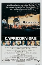 Capricorn One - Movie Poster (xs thumbnail)