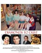 Diamonds to Dust - Movie Poster (xs thumbnail)