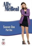 """""""Ally McBeal"""" - British Movie Poster (xs thumbnail)"""