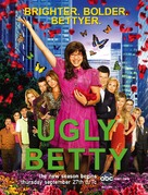 """""""Ugly Betty"""" - Movie Poster (xs thumbnail)"""