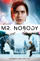 Mr. Nobody - Movie Cover (xs thumbnail)