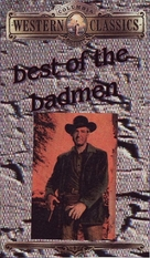 Best of the Badmen - VHS cover (xs thumbnail)
