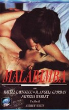 Malabimba - Italian VHS cover (xs thumbnail)