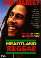 Heartland Reggae - British Movie Cover (xs thumbnail)