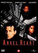Angel Heart - Dutch DVD cover (xs thumbnail)