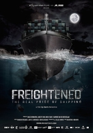 Freightened: The Real Price of Shipping - Movie Poster (xs thumbnail)
