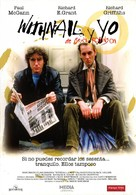 Withnail & I - Spanish Movie Cover (xs thumbnail)