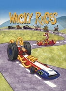 """Wacky Races"" - Movie Cover (xs thumbnail)"
