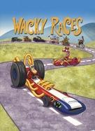 """Wacky Races"" - Movie Cover (xs thumbnail)"