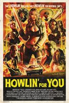 Howlin' for You - Movie Poster (xs thumbnail)