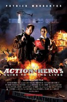The Action Hero's Guide to Saving Lives - Movie Poster (xs thumbnail)