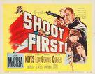Rough Shoot - Movie Poster (xs thumbnail)