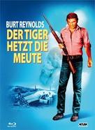 White Lightning - Austrian Blu-Ray movie cover (xs thumbnail)