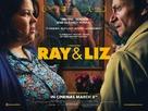 Ray & Liz - British Movie Poster (xs thumbnail)