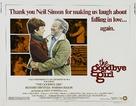 The Goodbye Girl - Movie Poster (xs thumbnail)
