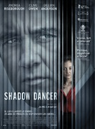Shadow Dancer - French Movie Poster (xs thumbnail)