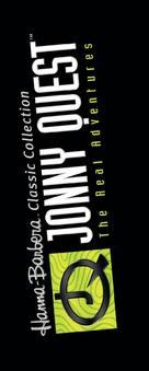 """The Real Adventures of Jonny Quest"" - Logo (xs thumbnail)"