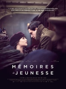 Testament of Youth - French Movie Poster (xs thumbnail)