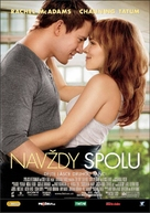 The Vow - Czech Movie Poster (xs thumbnail)