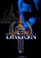Dagon - Spanish DVD cover (xs thumbnail)