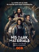 """His Dark Materials"" - French Movie Poster (xs thumbnail)"
