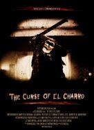 The Curse of El Charro - poster (xs thumbnail)