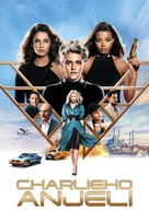 Charlie's Angels - Slovak Video on demand movie cover (xs thumbnail)
