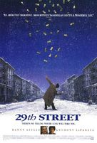 29th Street - Movie Poster (xs thumbnail)