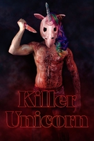 Killer Unicorn - Movie Poster (xs thumbnail)