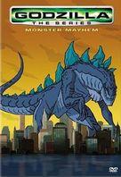 """Godzilla: The Series"" - Movie Cover (xs thumbnail)"