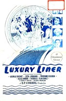 Luxury Liner - Movie Poster (xs thumbnail)