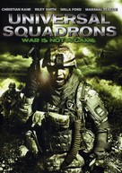 Universal Squadrons - DVD movie cover (xs thumbnail)