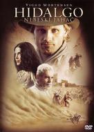 Hidalgo - Croatian DVD movie cover (xs thumbnail)