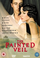 The Painted Veil - British DVD cover (xs thumbnail)