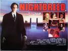 Nightbreed - British Movie Poster (xs thumbnail)