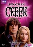 """Jonathan Creek"" - British Movie Cover (xs thumbnail)"