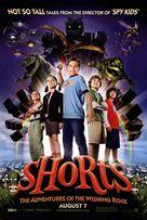 Shorts - Movie Poster (xs thumbnail)