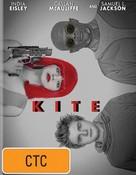 Kite - Australian Blu-Ray movie cover (xs thumbnail)
