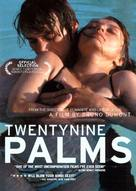 Twentynine Palms - DVD cover (xs thumbnail)