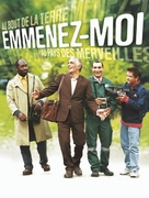 Emmenez-moi - French poster (xs thumbnail)