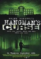 Hangman's Curse - Movie Cover (xs thumbnail)