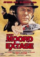 Moord in extase - Dutch Movie Poster (xs thumbnail)