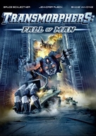 Transmorphers: Fall of Man - Movie Cover (xs thumbnail)