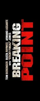 Breaking Point - Logo (xs thumbnail)