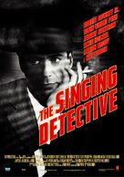 The Singing Detective - Italian Movie Poster (xs thumbnail)