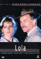 Lola - Italian Movie Cover (xs thumbnail)