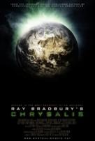 Chrysalis - Movie Poster (xs thumbnail)
